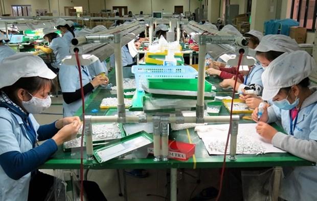 吸引外资30周年:推动越南经济社会发展的巨大里程碑 hinh anh 1