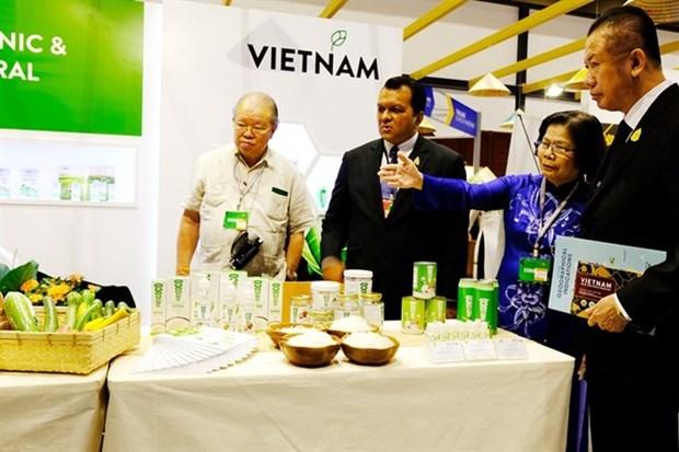 """越南农产品""""反输""""泰国 hinh anh 1"""