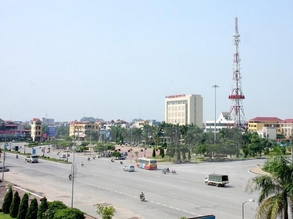 构建群体决策支持系统 协助越南实现绿色城市规划 hinh anh 1