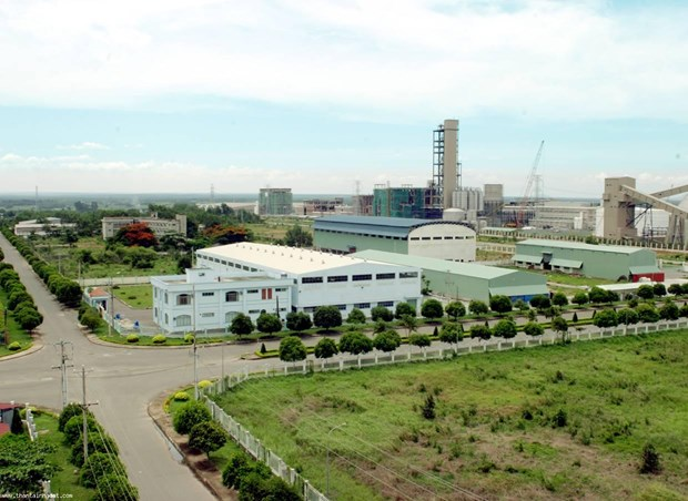 上半年广宁省经济增长达10.16% 同奈省各工业区吸引外资达近9亿美元 hinh anh 2