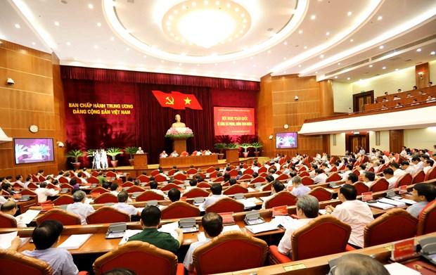人民群众坚信党和政府的反腐决心 hinh anh 1