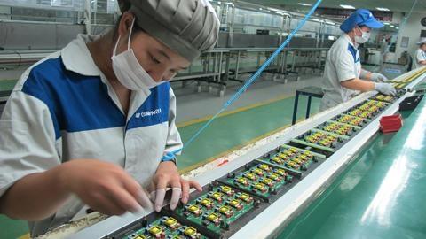 使越南电子供应链与世界电子供应链接轨 hinh anh 1
