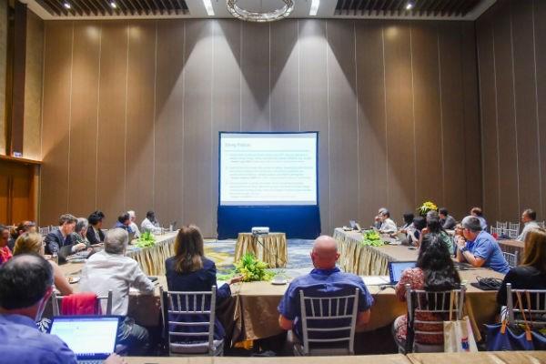 全球环境基金第六届成员国大会:越南承办许多重要活动 hinh anh 2