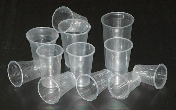 越南将停止生产和使用一次性塑料用品 hinh anh 2