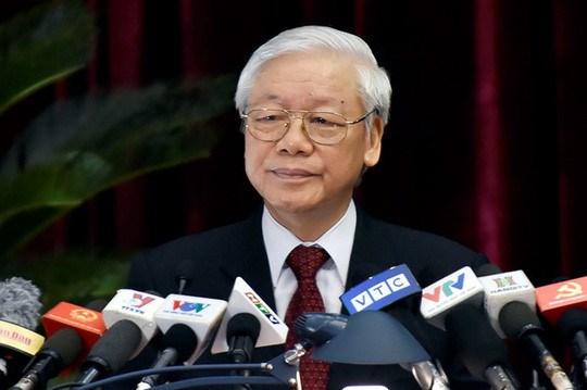 越南反腐的决心和努力不容否定 hinh anh 1