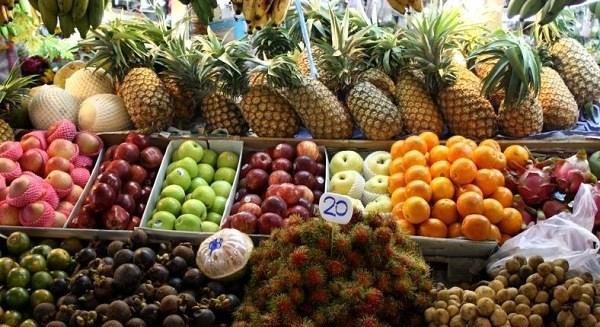 越南农产品有望登陆法国市场 hinh anh 1