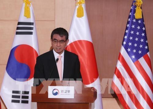 日本支持泰国加入《跨太平洋伙伴关系全面进展协定》 hinh anh 1