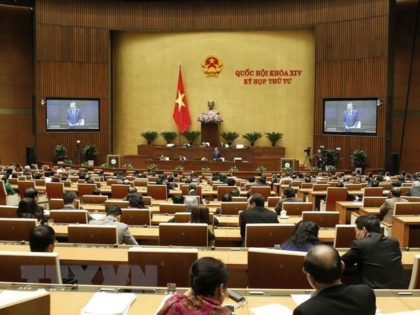 越南9部法律将于7月1日起生效 hinh anh 1
