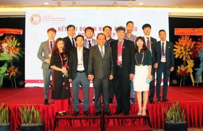加强越南国内外企业家的对接 hinh anh 1