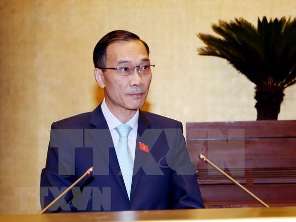 越南国会与捷克议会深化合作关系 hinh anh 1