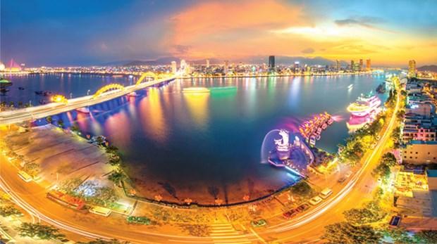 致力将岘港市建设成为创业创新聚集地 hinh anh 1