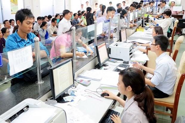 2018年上半年越南新成立企业共64531家 hinh anh 1