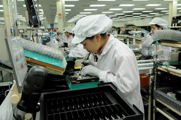 打造高素质劳动者队伍 迎接第四次工业革命 hinh anh 1