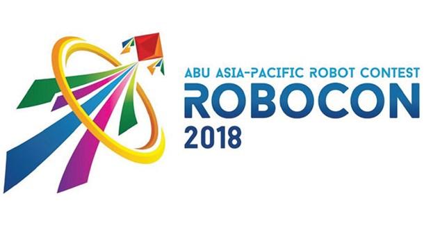 越南将主办2018年亚太大学生机器人大赛 hinh anh 1