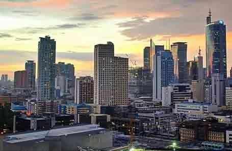 2018年第一季度菲律宾FDI同比增长43% hinh anh 1