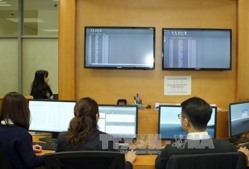 越南衍生品市场日益吸引投资者的目光 hinh anh 1