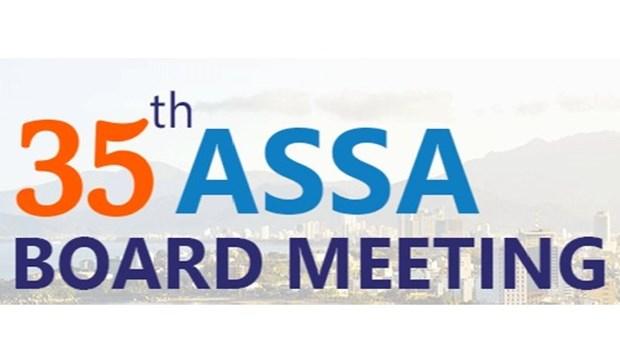 第35届东盟ASSA执行委员会会议将在越南召开 hinh anh 1