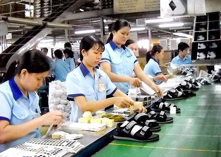 2018年上半年越南出口额超过10亿美元达到20类 成绩喜人 hinh anh 1