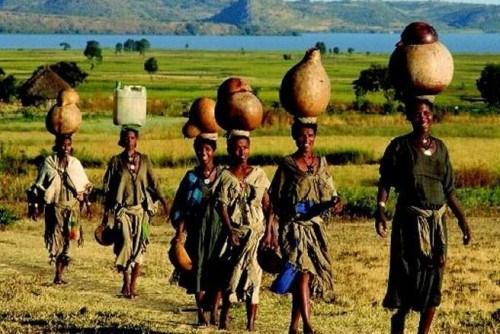 越南基础设施发展模式成为非洲多国借鉴的典范 hinh anh 1