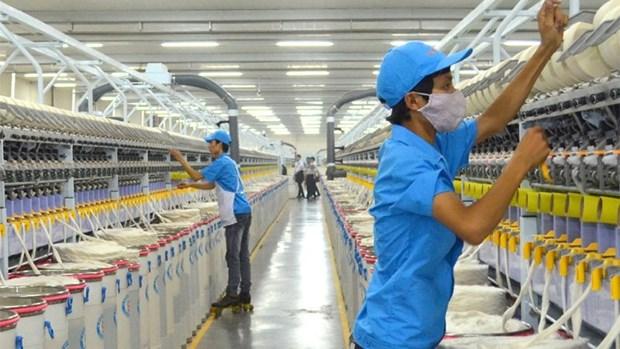 2018年上半年越南经济大有起色 hinh anh 1