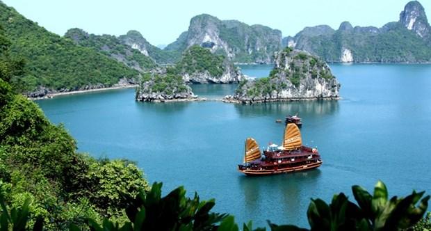 海防市与广宁省加强合作推动旅游业发展 hinh anh 1
