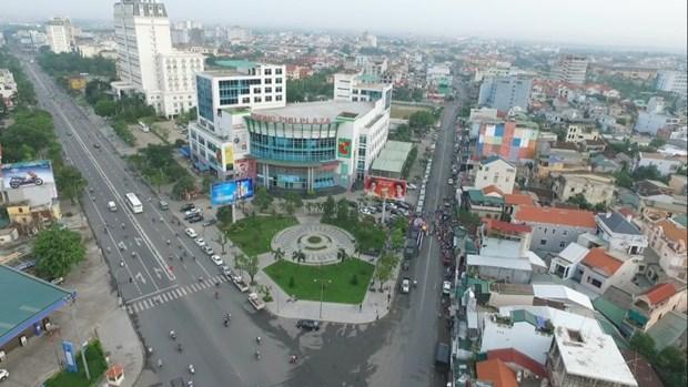 亚行援助越南河江、永福和承天顺化等省建设绿色城市 hinh anh 1