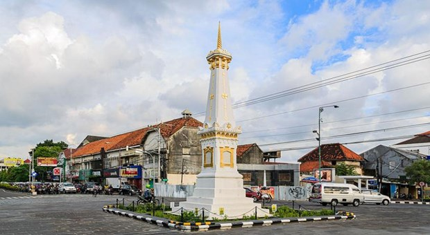 印尼与泰国促进双边关系 hinh anh 1