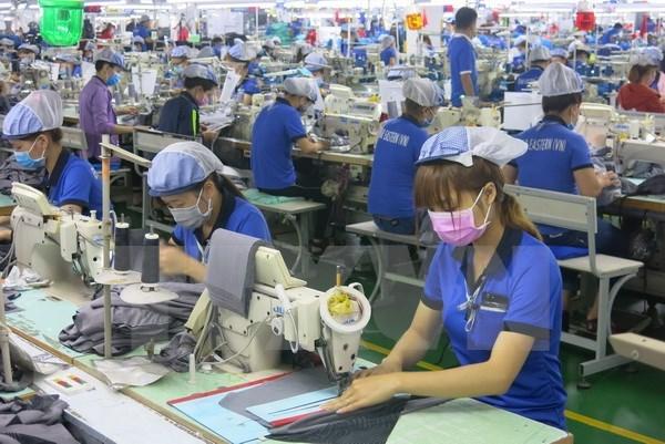 欧洲企业对越南营商环境保持乐观态度 hinh anh 1