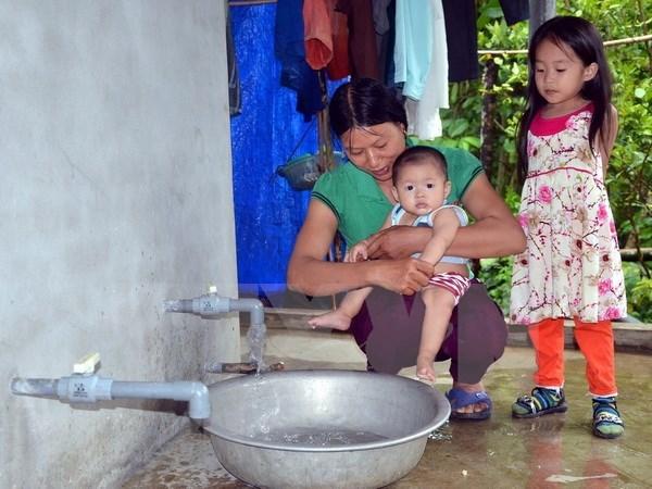 越南与芬兰讨论供水和卫生方面的风险管理 hinh anh 1