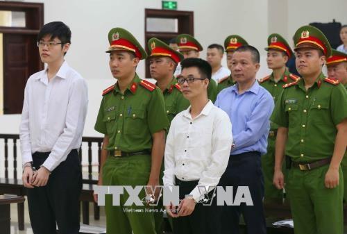 """河内最高人民法院维持对涉嫌""""反越南社会主义共和国宣传煽动罪""""被告人的原判 hinh anh 1"""