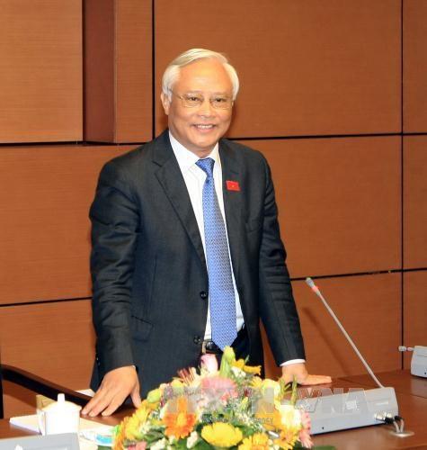 加强越南与各国际和平组织的团结友谊 hinh anh 1