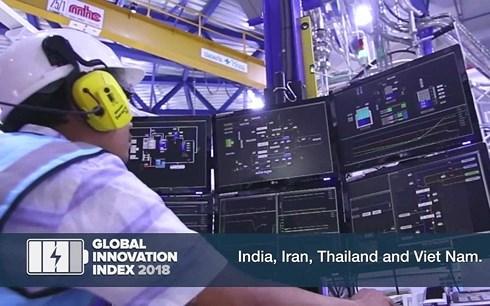 越南是中等偏下收入国家的技术革新典范 hinh anh 1