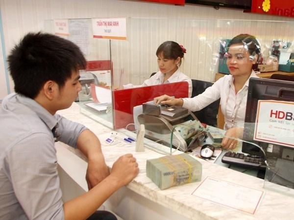 12日越盾兑美元中心汇率上涨5越盾 人民币和英镑汇率均下调 hinh anh 1