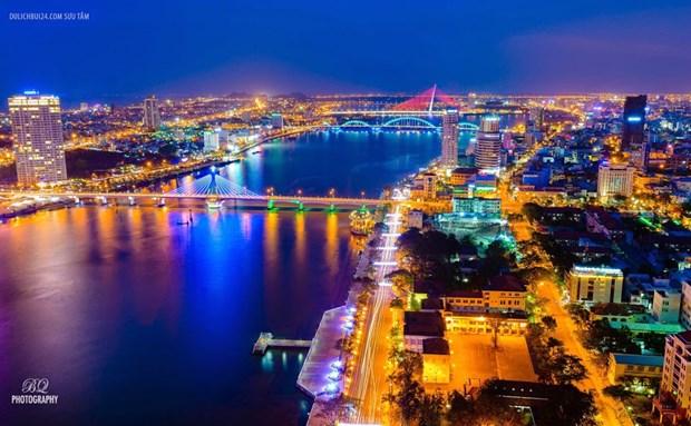 岘港市制定旅游发展战略规划 多措并举促进旅游业发展 hinh anh 1