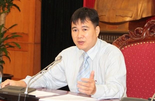 采取措施改善越南全球创新指数 hinh anh 1