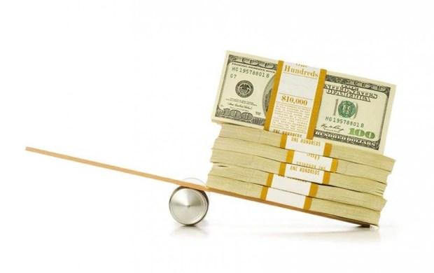 13日越盾兑美元中心汇率下降4越盾 人民币和英镑汇率涨跌互现 hinh anh 1