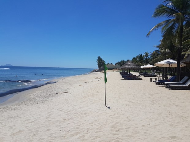 TravelBird:越南海滩跻身世界最便宜的海滩名单 hinh anh 2