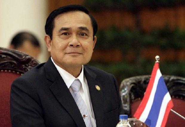 泰国与斯里兰卡努力实现把两国双边贸易额提升到15亿美元 hinh anh 1