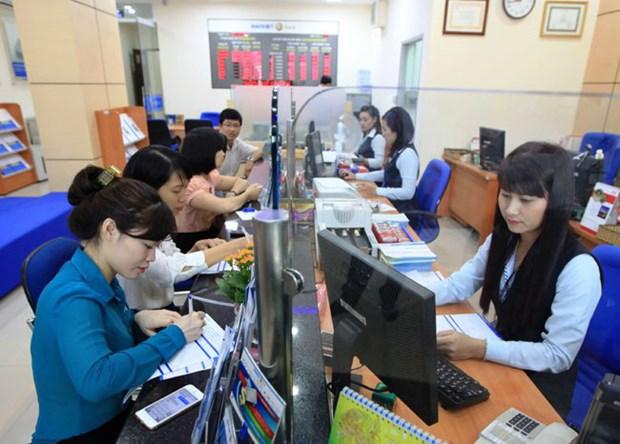 工业4.0时代越南银行业迎来的机遇 hinh anh 1