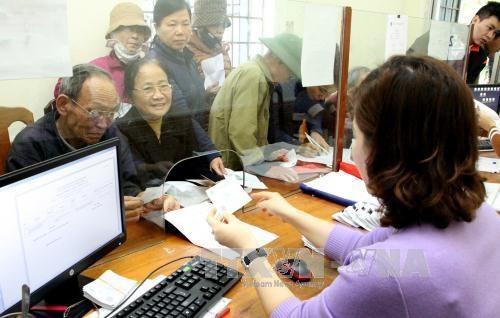 内务部部长黎永新:政府4.0需拥有人力资源4.0 hinh anh 1
