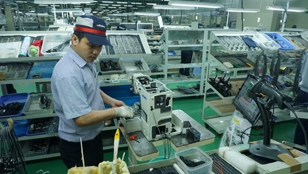 菲律宾媒体赞扬越南工业的成绩 hinh anh 1