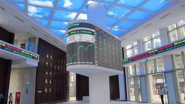 着力增强越南证券市场的透明度 hinh anh 1