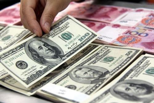 20日越盾兑美元汇率上涨 人民币、英镑汇率下降 hinh anh 1