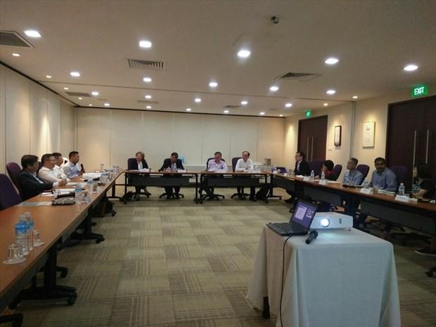 越南学习借鉴新加坡社会企业管理经验 hinh anh 2