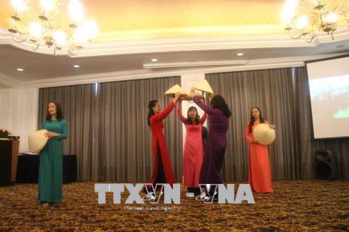 将越南文化特色带进马来西亚 hinh anh 1