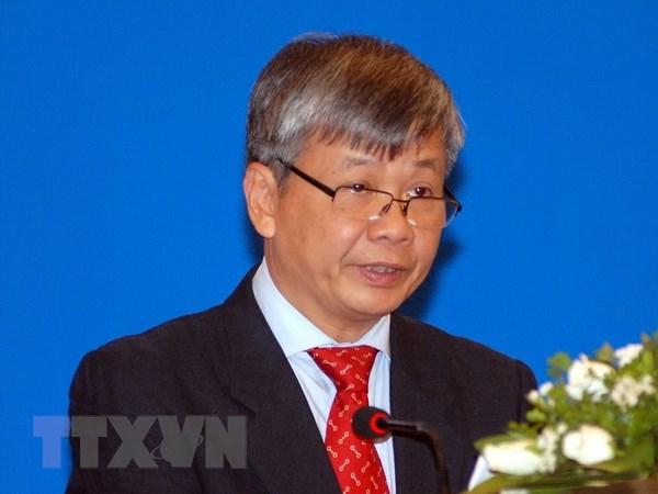 越南为联合国可持续发展高级别政治论坛做出了积极贡献 hinh anh 1