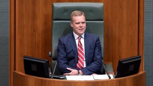 澳大利亚众议院高级代表团即将对越南进行正式访问 hinh anh 1