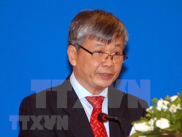 越南促进可持续发展目标的落实 hinh anh 1