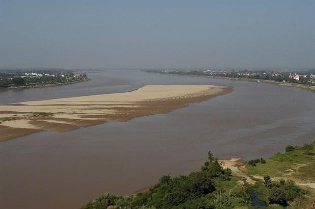 老挝一水电站大坝坍塌:数十人死亡 许多人失踪 hinh anh 1