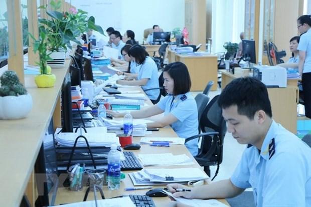 国家一站式服务机制为企业创造便利条件 hinh anh 1
